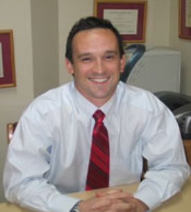 Dr. Jason Fowler - Jason Fowler, DDS