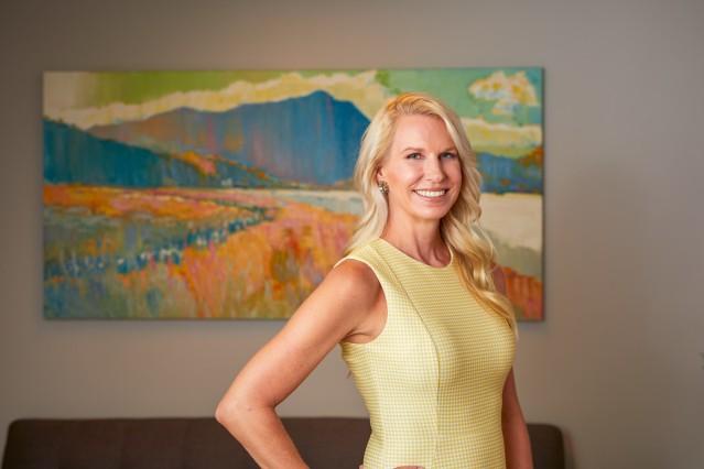 Dr. Karen Horton