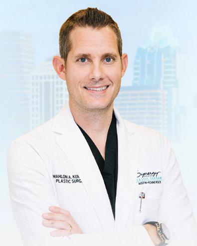 Dr. Mahlon Kerr - Synergy Plastic Surgery