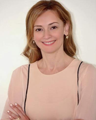 Dr. Mahsa Hakim - Union Square Dental Practice