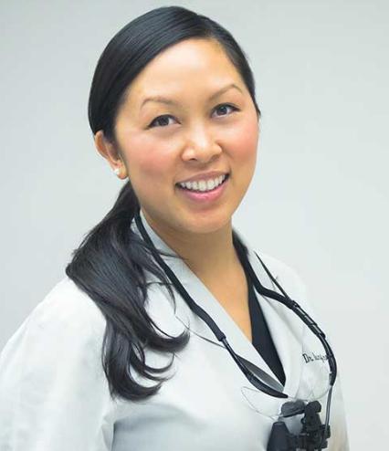 Dr. Mary Anne Baysac - San Francisco Dental Care