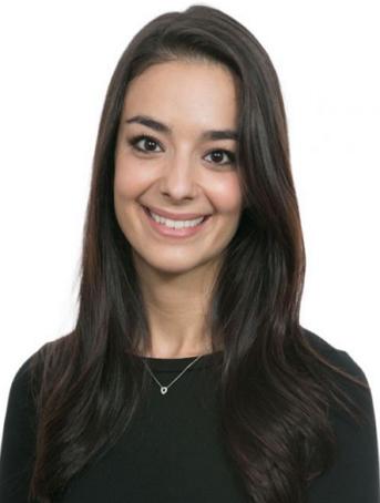 Dr. Saba Khandani - Washington Square Park Dental