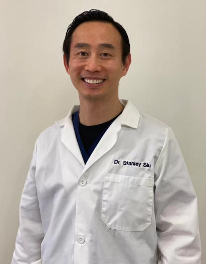 Dr. Stanley Siu - San Francisco Dental Arts