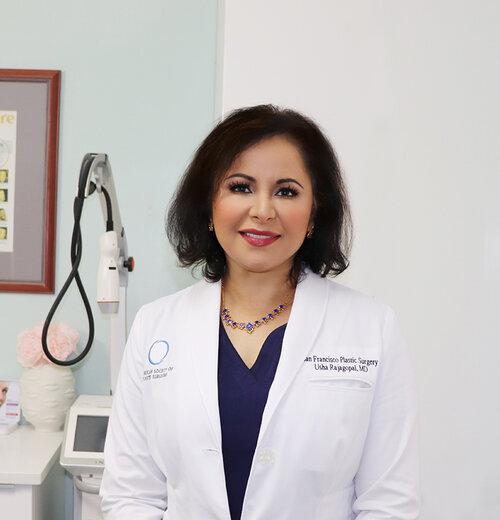 Dr. Usha Rajagopal