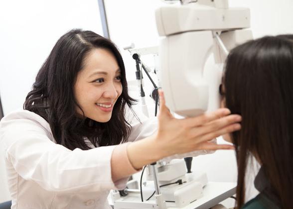 Eye Geeks Doctors of Optometry