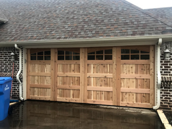Fix This Garage Door