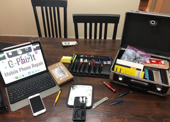 G-PhixIt Mobile Phone Repair & Device BuyBack