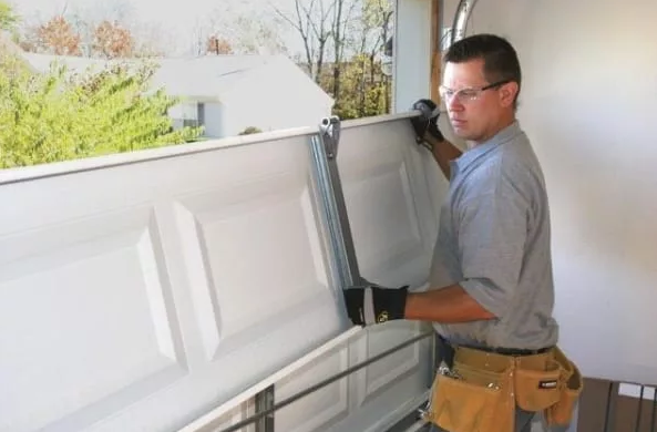 Garage Tec Garage Door Repair