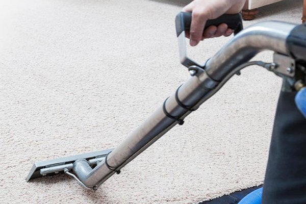 Green Clean Carpet Cleaning Service