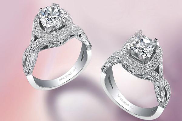 Gregorio Jewelry