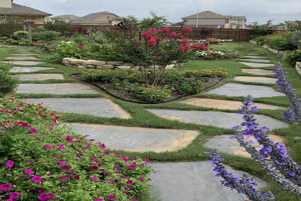 Grenstone Landscaping