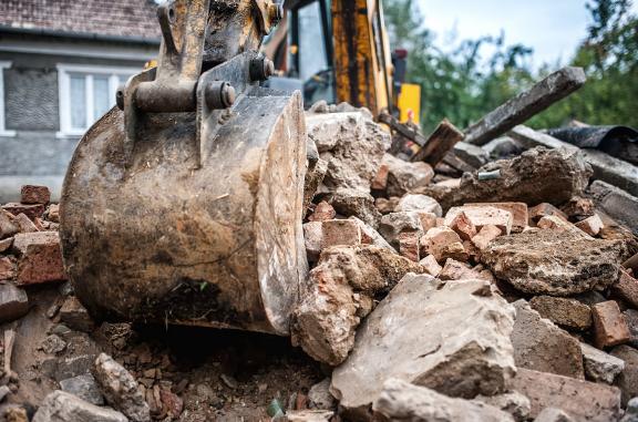 Jacksonville Demolition
