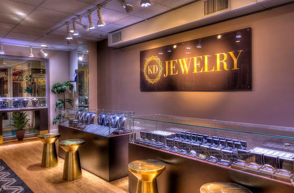 KAPES Fine Jewelry