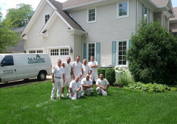 McMaster Painting & Decorating
