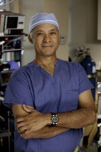 Miguel Delgado - plastic surgeon