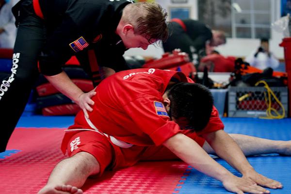Moorimgoong Martial Arts