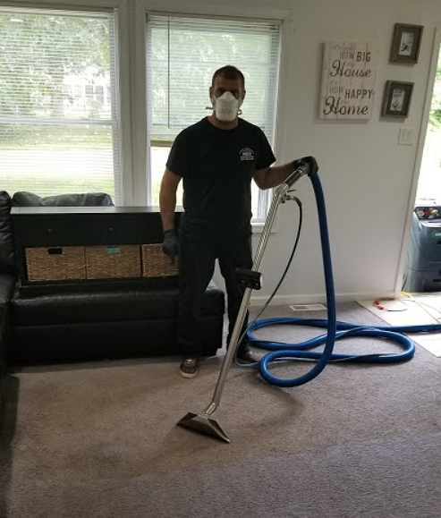 Neo Carpet Cleaning