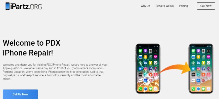 PDX iPhone Repair