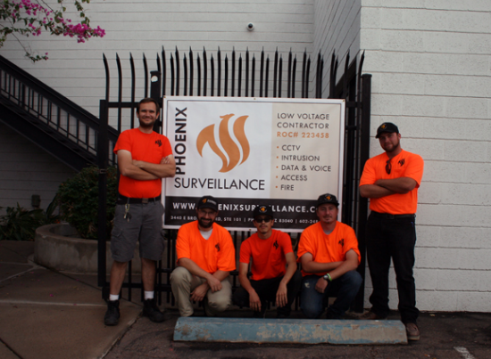 Phoenix Surveillance, LLC