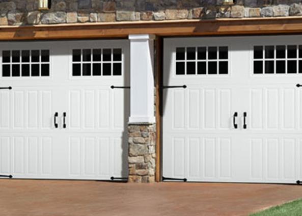 Pronto Garage Doors