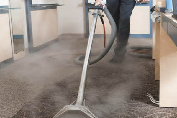 R&R Carpet Cleaning