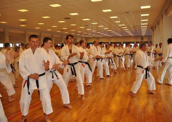 Rokah Karate