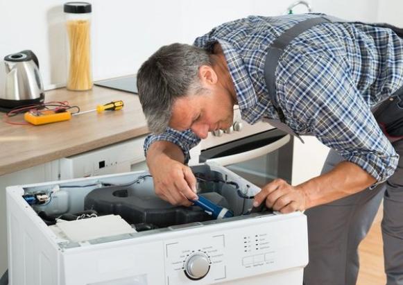 San Diego Appliance Repair Service LLC