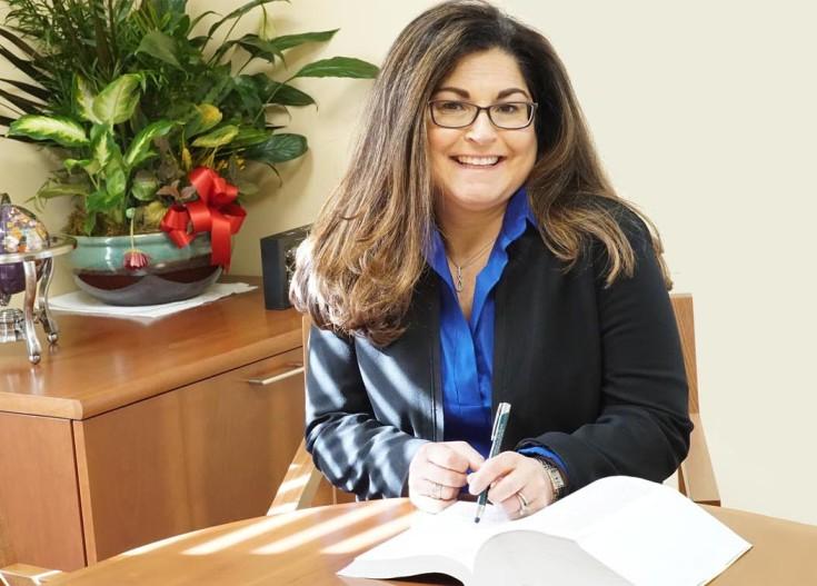 Sheryl Seiden - Divorce Mediator New Jersey