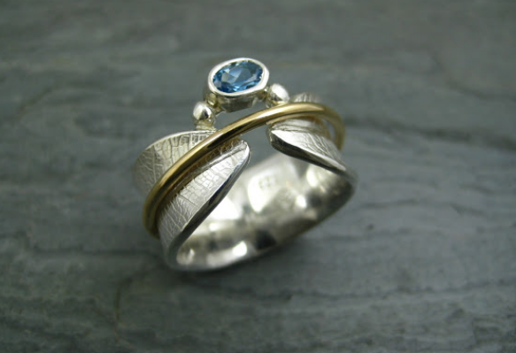 Stones Throw Studio Jewelry