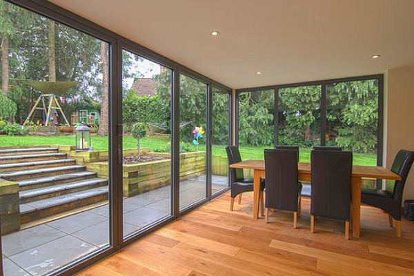 SunSmart Windows & Doors