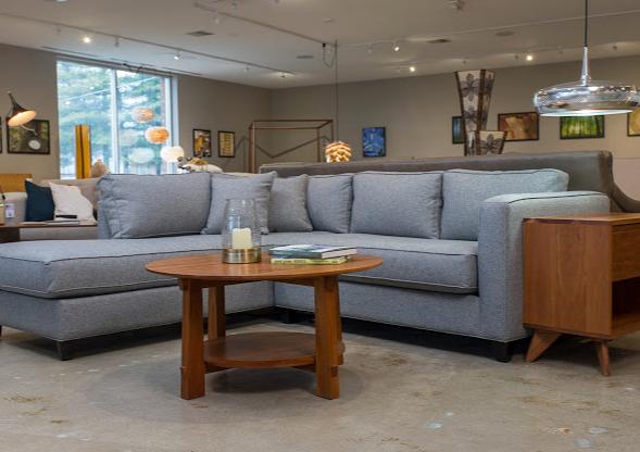T.Y. Fine Furniture
