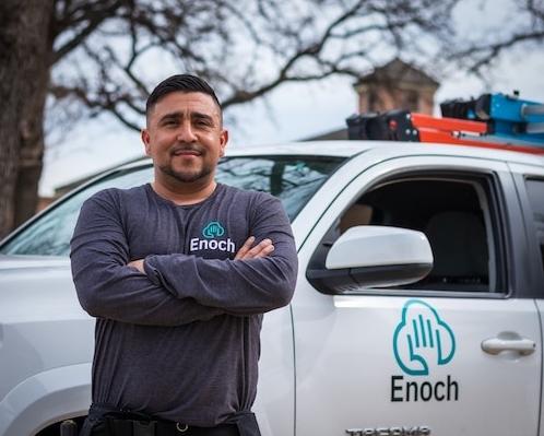 Team Enoch Fort Worth