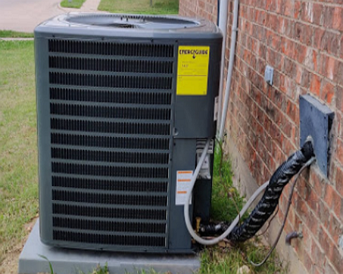 Unlimited Air Conditioning & Heating