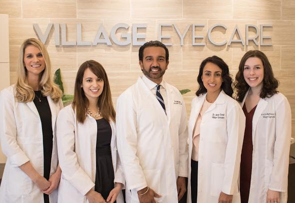 Village Eyecare - South Loop
