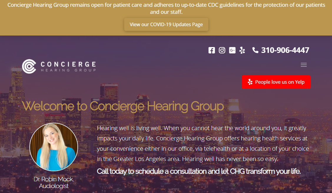 5 Best Audiologists in Los Angeles5
