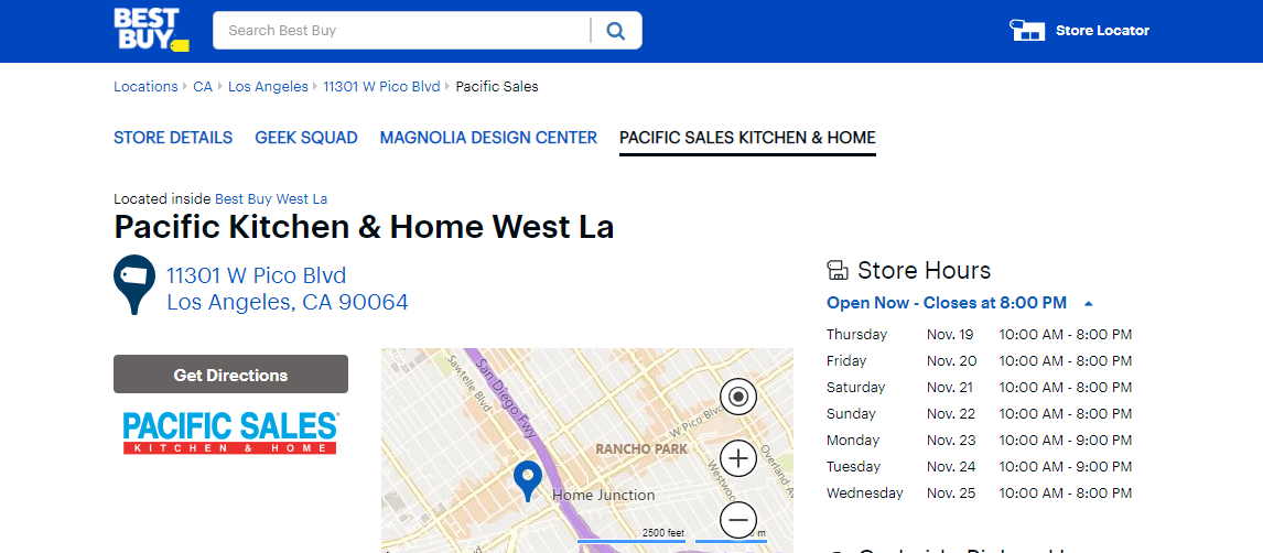 5 Best Whitegoods Stores in Los Angeles1
