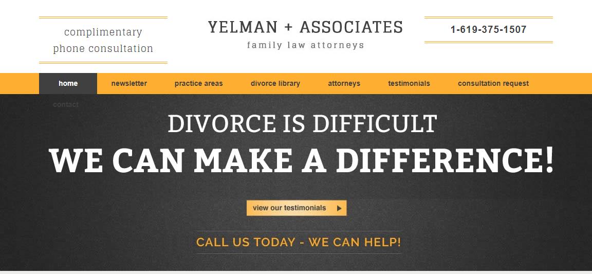 5 Best Family Attorneys in San Diego1