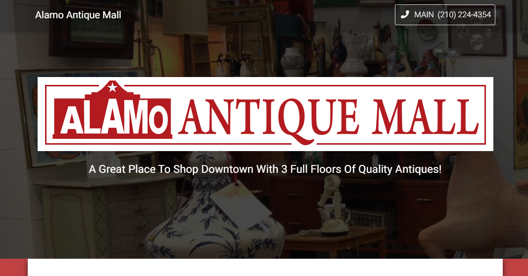 5 Best Antiques in San Antonio2