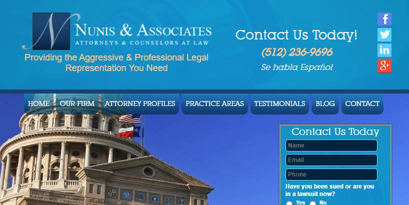5 Best Consumer Protection Attorneys in Austin2