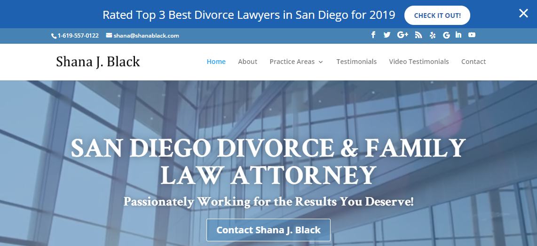 5 Best Family Attorneys in San Diego3