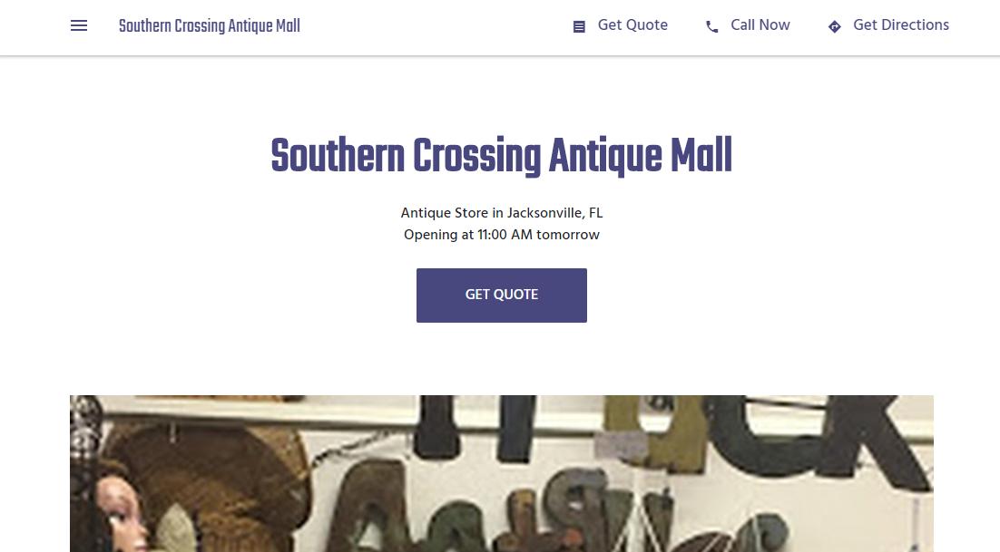5 Best Antiques in Jacksonville3