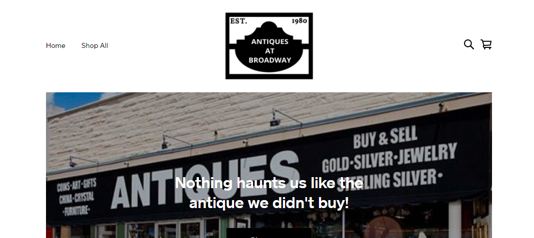 5 Best Antiques in San Antonio3