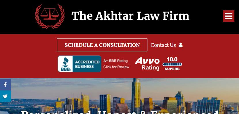 5 Best Consumer Protection Attorneys in Austin3