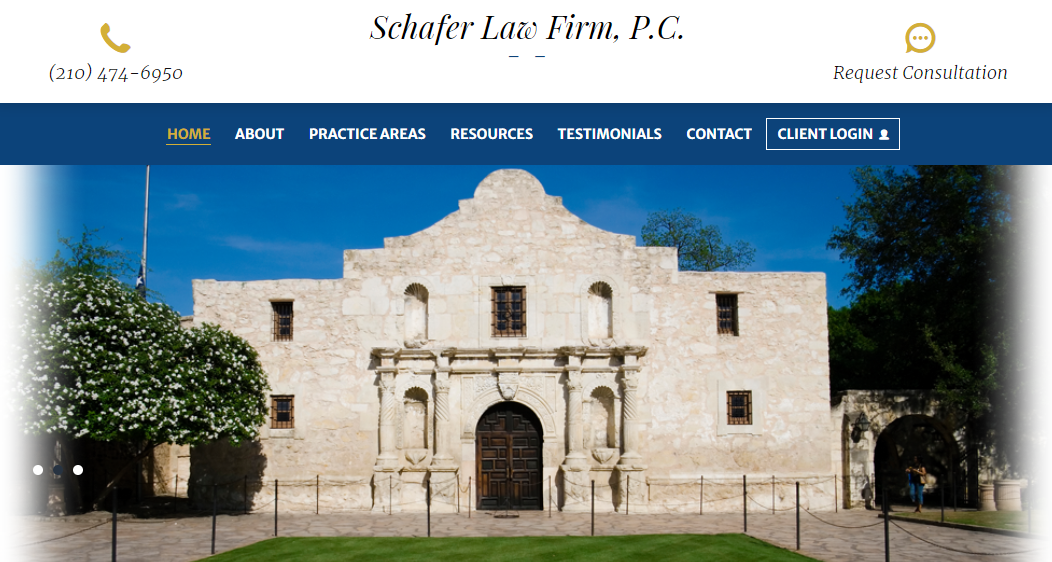 5 Best Customer Protection Attorneys in San Antonio 4
