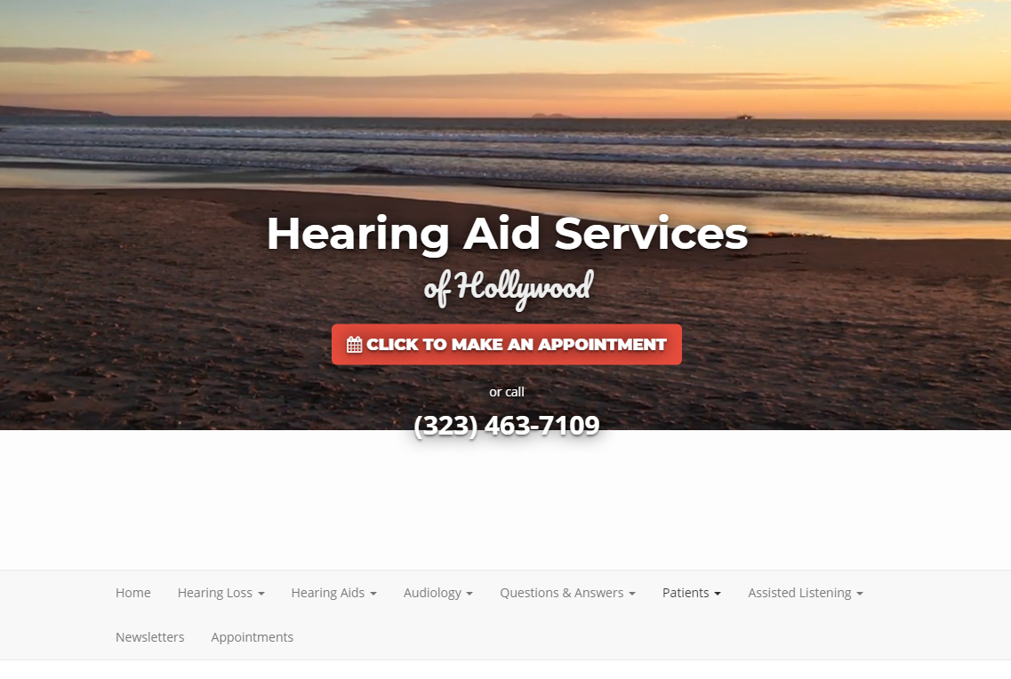5 Best Audiologists in Los Angeles4