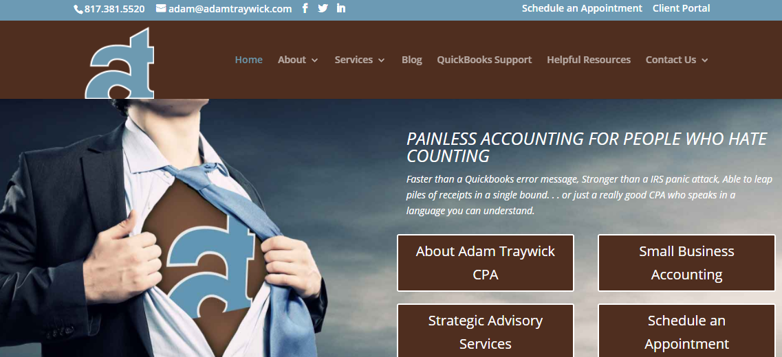 5 Best Auditors in Fort Worth 4