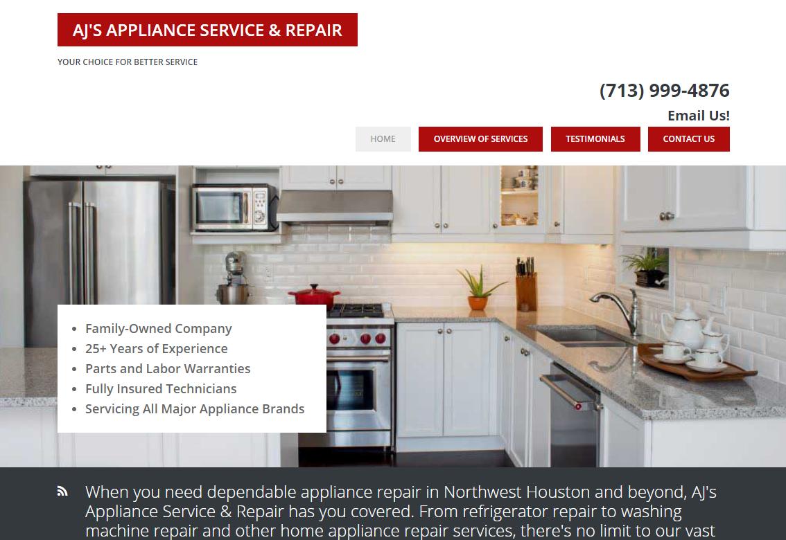 5 Best Appliance Repair Services in Houston4