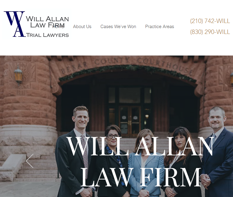 5 Best Customer Protection Attorneys in San Antonio 5