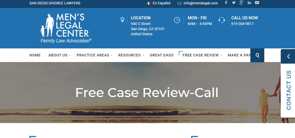 5 Best Family Attorneys in San Diego5