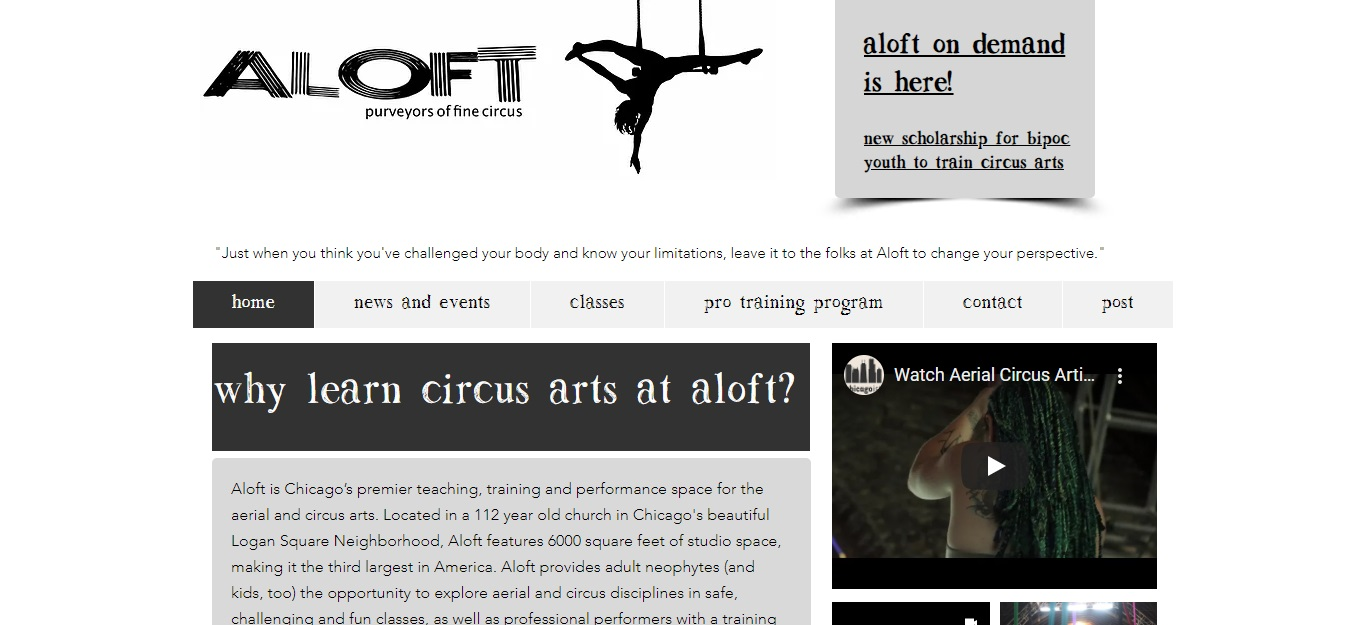 The Best Circuses in Indianapolis